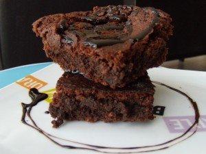 Brownie anglais